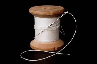 古代女子出軌下場太殘忍 竟用針線將私處縫起來