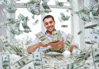 天生就是印鈔機 5生肖賺錢手段高明 最可能一夜暴富