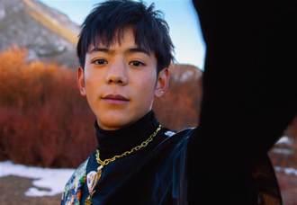 藏族小鮮肉才遭直擊抽菸 又爆已婚出軌人設崩塌