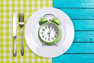 168斷食成敗在一關鍵 名醫:我十幾年沒吃過一整碗飯