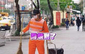 羅志祥遭酸「好好掃地別復出」尷尬自嘲太渣打死他