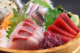日料生魚片為何特別清爽滑溜?內行曝背後原因