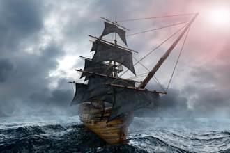 明朝海盜稱霸印尼當國王 明成祖懸賞一半國庫為抓他