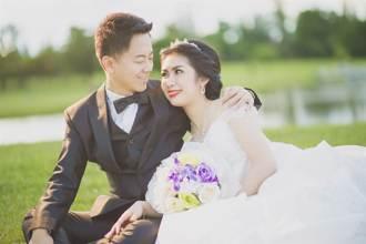 5星座今年桃花、婚運暴漲 有望成為6月新娘