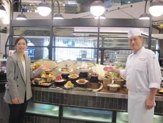 台式茶餐廳「丰盛町」慶祝女王節 3/31前消費滿388再抽住宿券