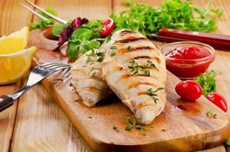 減重雞胸肉吃到膩? 4類食物換個順序吃 健康又好瘦!