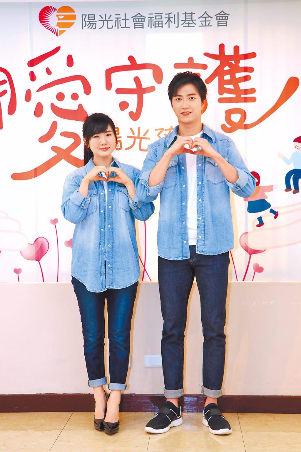 福原愛(左)與江宏傑鬧婚變,引起日本娛樂界大老們關注。(資料照片)