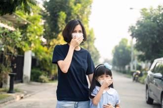 這4種咳法不是感冒!氣喘不一定會喘  12字特徵更是警訊