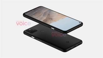 Google Pixel 5a傳6月11日發表 4月份還有新無線耳機