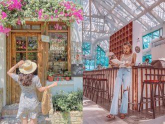2021台南新景點5+3推薦 夕陽黃金沙灘&玻璃咖啡廳美到發泡