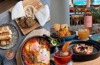 地中海料理餐廳推頂級牛舌、章魚腳 多國特色美味一次享受