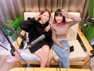 高人氣YouTuber瑀熙+路路 進軍Podcast