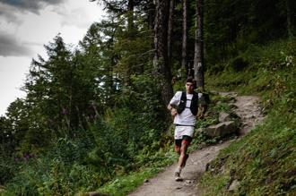 【活動】永不停止的探索,向平凡 Say NO - TNF VECTIV™ 越野跑鞋試跑體驗