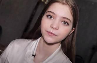 白俄16歲美少女:最感謝台灣便當 曝離家來寶島工作主因有洋蔥