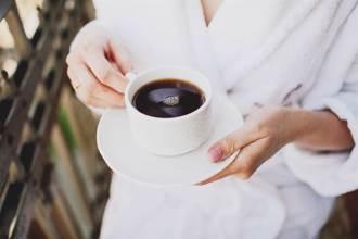 早餐只喝咖啡會怎樣?營養師揭意外答案