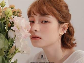 台灣飾品聯名三麗鷗美樂蒂 浪漫元素打造粉紅時尚魅力