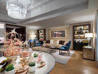 打造類歐洲抗老奢旅 文華東方酒店攜手瑞士VALMONT推出聯名住房專案