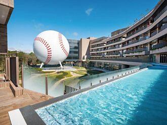 春假新去處 棒球名人堂花園大飯店推出兒童藝術節