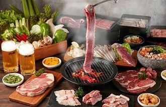 王品進軍燒肉吃到飽 「肉次方」開價588元起