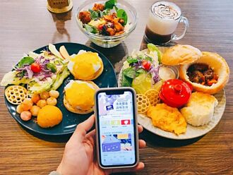 HAPPY GO攜手Ocard 「快樂吃什麼」享美食最高回饋5%