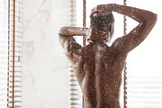 充滿質感男人味的沐浴乳 營造專屬男性的魅力風格