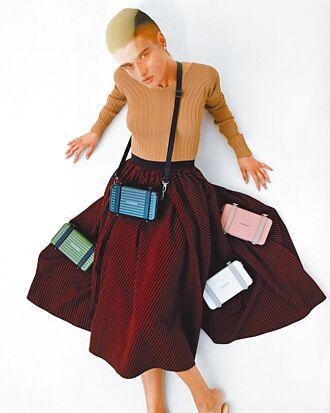 超迷你隨身包款 造型巧功能多 時尚迷瘋搶