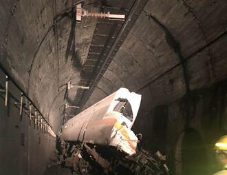 【太魯閣出軌】滑落邊坡正面撞擊列車 工程車被抓包違法改裝