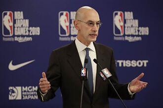 NBA》聯盟有望重返巔峰!下季考慮完全開放球迷進場