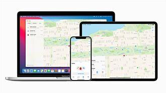 蘋果「尋找」app獲得更新 可支援第三方配件