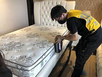 送娘住飯店、家有人清潔 台北晶華攜手「呼叫黃背心」拚住房