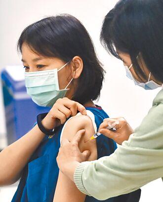 國人自費接種AZ 疫苗免錢