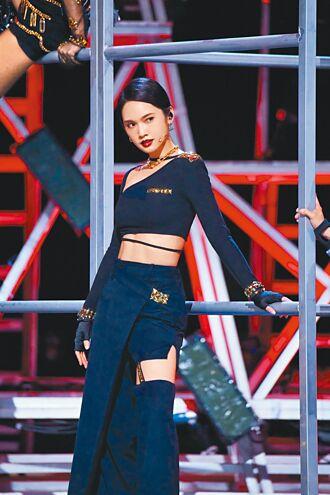 楊丞琳《年輪說》銷售破2100萬