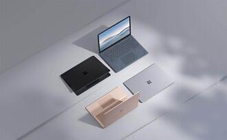 微軟推出全新Surface Laptop 4及系列配件