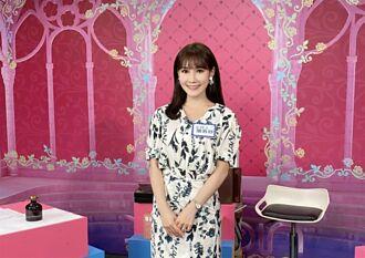 中天主播張若妤DIY改造洋裝 主持《姐的星球》展示成果