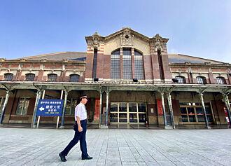 台中舊城深度巡禮 1 美好的歷史建物,翻轉城市新風貌
