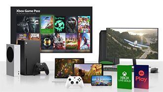 Xbox次世代主機開放新一波預購 Xbox 無線耳機5月開賣