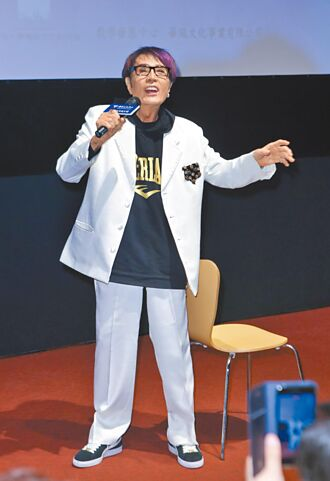 鑽石歌王林沖 要再站上舞台演唱