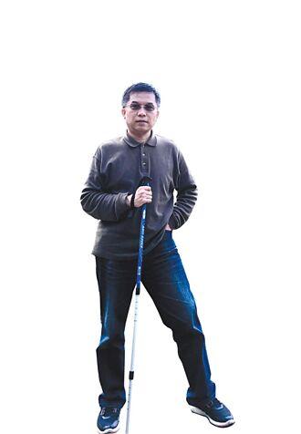 健康有術》亞太青年創新創業協會會長邱華創 靠適當運動保持活力