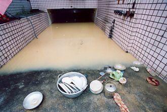 歷年哪個颱風最獵奇?專家點名它:蹂躪台灣逾49小時