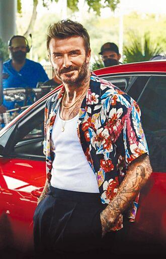 夏威夷衫今夏回歸