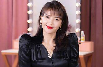 為戲脫了遭酸贅肉多 劉濤鏡頭前卸妝41歲真面目驚人