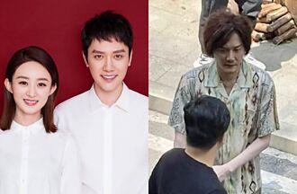 馮紹峰爆瘦又傳婚變趙麗穎 忍1個月後才吐主因:我真沒資格