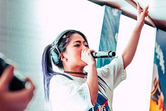電音DJ RayRay趙心蕾 用音樂讓世界認識台灣