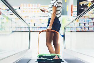 充飽能量去運動 營養師不藏私的6種超商飲食組合