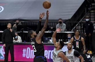 NBA》「放水」快艇贏球?聯盟裁判報告又來搶戲