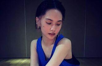 楊丞琳被傳不愛洗澡讓媽媽擔心 澄清:不關路人事