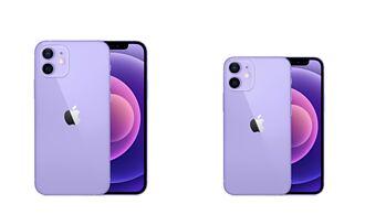 紫色iPhone 12開放預購 電商催買氣大方公布搶便宜奇招