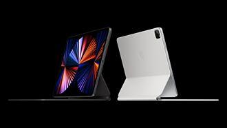 傻眼了 第五代12.9吋iPad Pro竟無法相容舊款巧控鍵盤