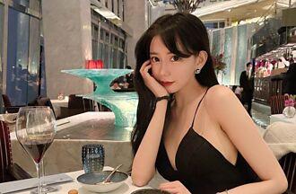 辣模昔熱吻陳冠希爆紅 遭舊愛貼傳單討債「還我血汗錢」