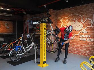自行車友善旅宿 全台北中南東離島人氣票選名單出爐!
